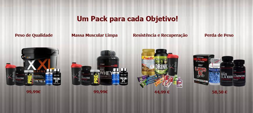 super packs