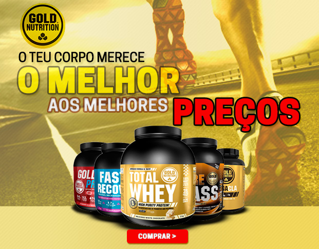 Fast Recovery & Pre-Workout Force, Desde 19,99€. Os Melhores Preços na Marca Gold Nutrition.