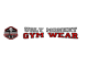 The Ugly Monkey Gym Wear