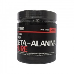 Beta-Alanine 200g Resize Nutrition