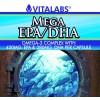 Mega Ómega-3 60 Softgels