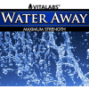 Water Away 60 Caps Vitalabs Label