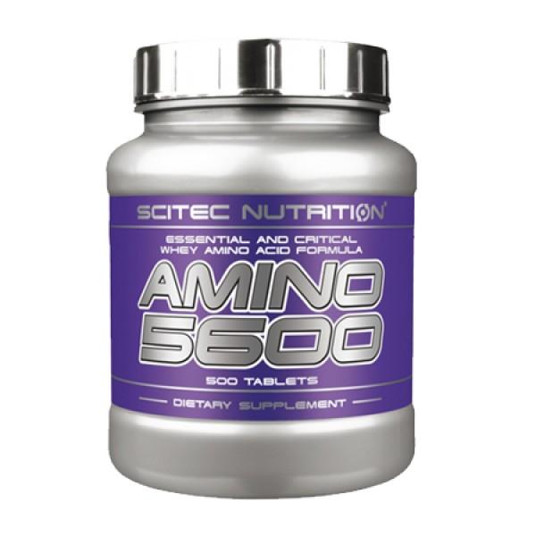 Amino 5600 - 500 comprimidos
