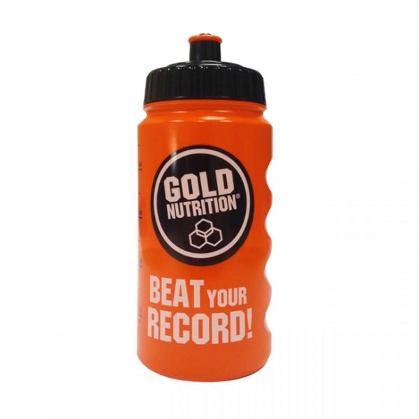 Bidão Gold Nutrition 500ml
