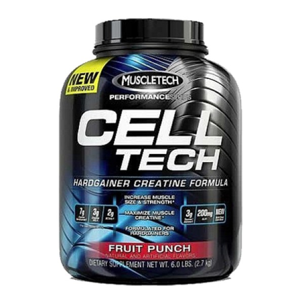 Cell Tech Performance Series - 2,7Kg
