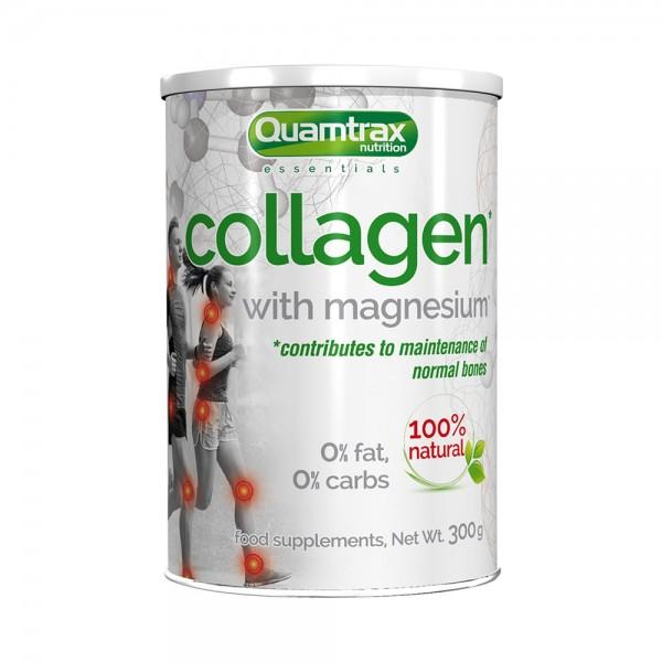 Collagen 300g Quamtrax