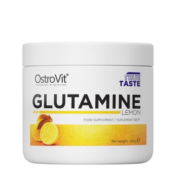 Glutamina Com Sabores - 300g Ostrovit