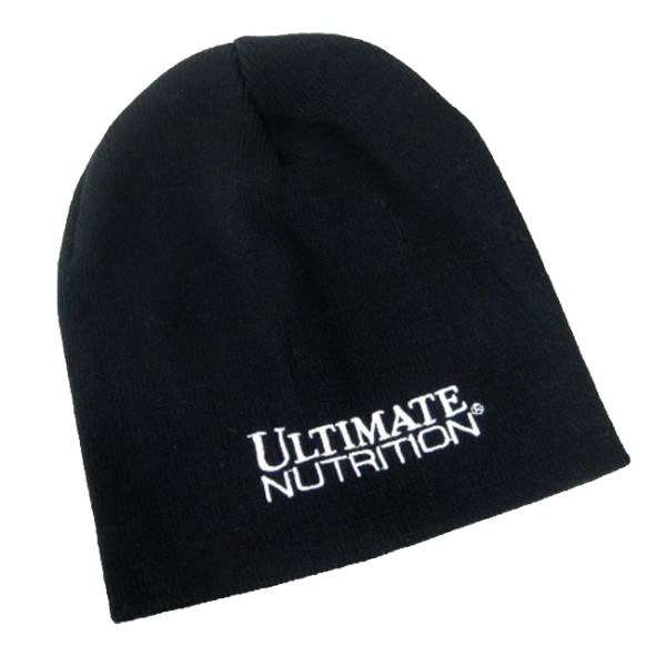 Gorro Bordado Ultimate Nutrition Nutri-Points