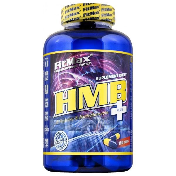 HMB Plus 150 caps FitMax
