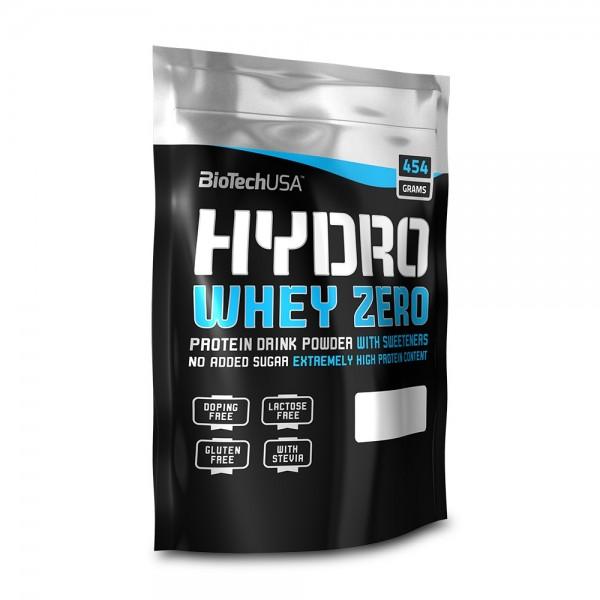 Hydro Whey Zero 454g Biotech