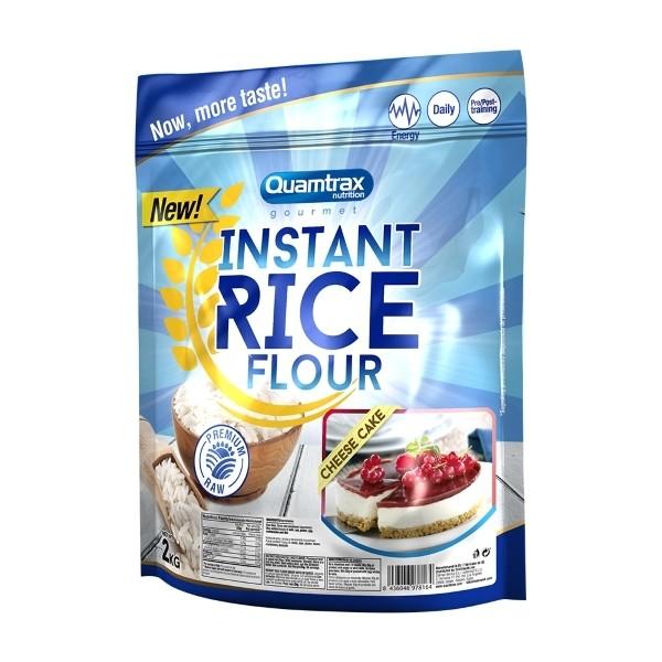 Instant Rice Flour 2Kg Quamtrax