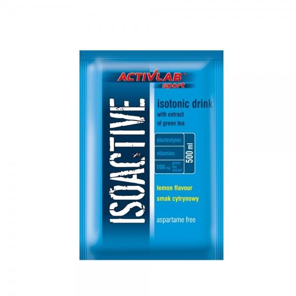 IsoActive 31,5g Activlab