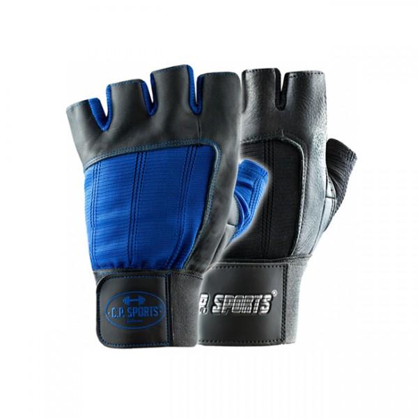 Luvas Estabilizadoras Azul CP Sports
