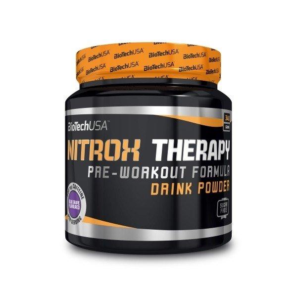 Nitrox Therapy - 340g Biotech
