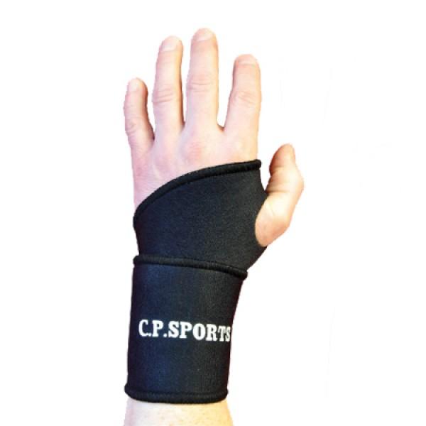 Protetor de Pulso Direito CP Sports 2