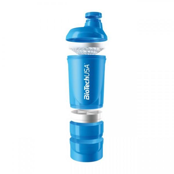 Smart Shaker Transparente Biotech 600ml