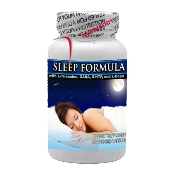 Sleep Formula 60 Caps Vitalabs