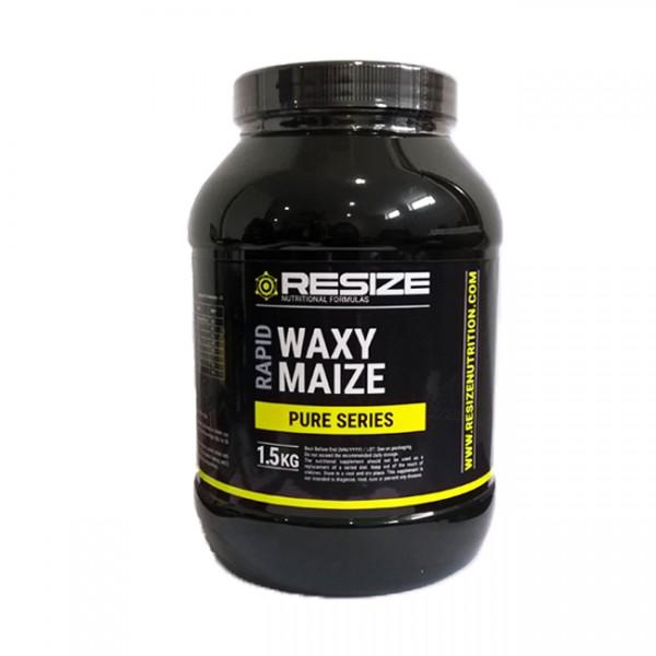 Waxy Maize Puro 1,5Kg Resize Nutrition