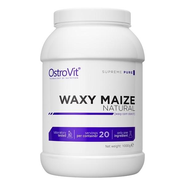 Waxy Maize 1Kg Ostrovit