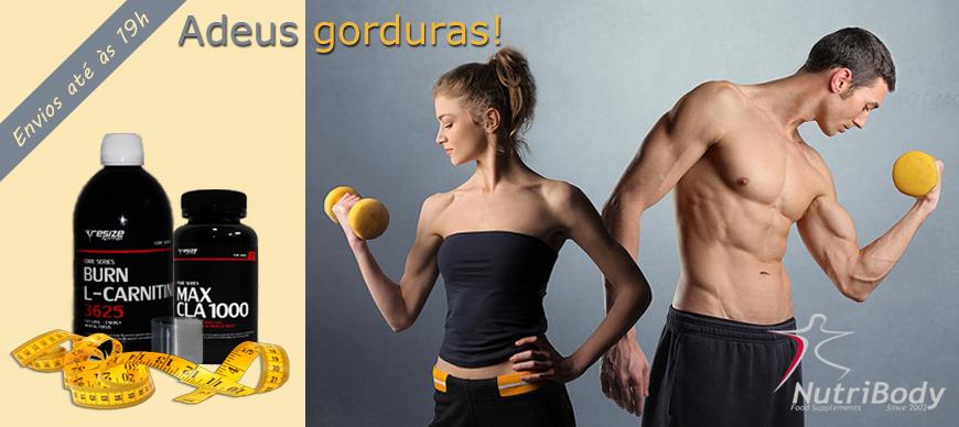 Dá Energia e Queima Gordura